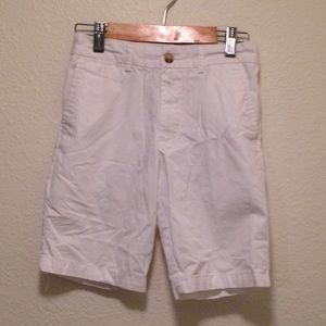 Polo by Ralph Lauren Classic Chinos Shorts, Sz 8